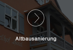 button altbausanierung